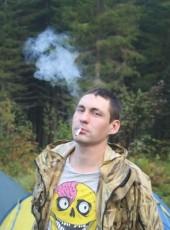 Nikita, 27, Russia, Perm