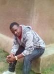 Emmanuel, 26  , Tarime