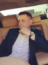 Юрий, 28, Россия, Нижний Новгород
