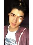 Fahd, 21  , Diyarb Najm
