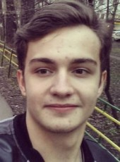 Adam, 23, Russia, Moscow