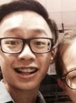 Chris Hiew, 20  , Seremban