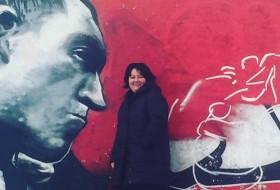 Tatyana , 46 - Just Me