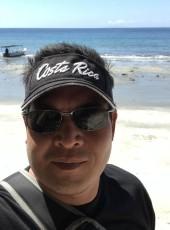 Thomas, 46, Costa Rica, San Jose (San Jose)