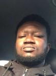 clarck evan, 21  , Abidjan