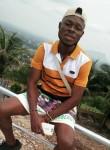 Gals, 21  , Accra