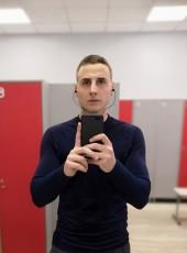 Vyacheslav, 18, Russia, Novosibirsk