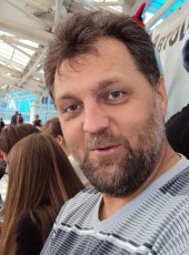 Andrey, 51, Russia, Tolyatti