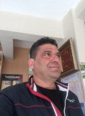 Ugi, 34, Turkey, Ankara