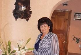 Raya, 61 - Just Me