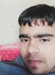 Gautam, 18  , Kadi