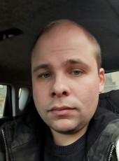 Кирилл, 27, Россия, Ярославль