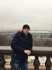 максим, 28, Россия, Томск