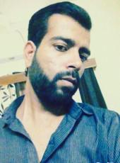 Saurabh, 28, India, Jaipur