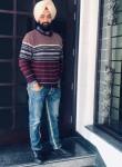 Prabh-deep, 28  , Nabha