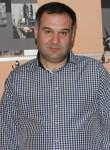 Beso Sabanadze, 44  , Tbilisi