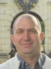 Vladimir , 54, Russia, Saint Petersburg