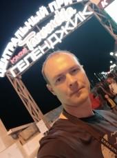 Dima, 41, Russia, Vladikavkaz