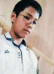 Islam Absaliev, 18, Bishkek