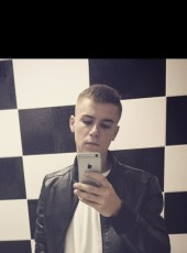 Vovchik, 19, Ukraine, Kiev