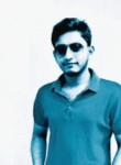 mb khan, 22 года, Agartala