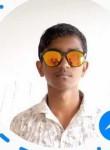 Rahul, 18  , Agartala