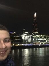 Vasil, 22, United Kingdom, London