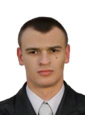 NIKOLAY, 36, Belarus, Navapolatsk