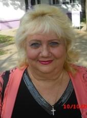 Valentina, 67, Ukraine, Mykolayiv