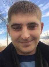 Aleksandr, 27, Russia, Krasnoyarsk