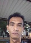 Roni, 37, Jakarta