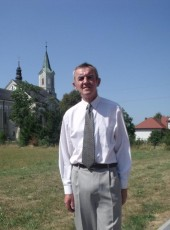 Сигизмунд, 59, Poland, Tarnobrzeg