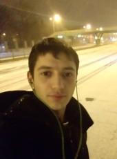Farid, 21, Ukraine, Donetsk