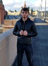 Maks1994 , 26, Russia, Moscow