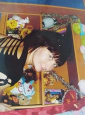 Elena, 43, Estonia, Tallinn