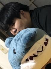 yuuki, 21, Japan, Sendai
