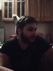 Georgiy, 25, Russia, Skhodnya