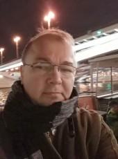 Oleg, 56, Russia, Moscow
