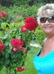 Мила, 68 лет, Кременчук