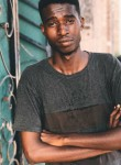 Ahmed Fadul, 24  , Khartoum