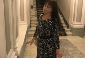 Chayka, 50 - Just Me