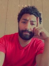 YOSSAF , 28, Saudi Arabia, Riyadh