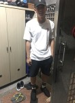 frankafei, 25  , Jincheng (Fukien)