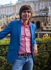 Smile, 33, Russia, Saint Petersburg
