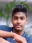 Prasant, 18, Singapore
