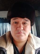 Temirbek, 38, Kyrgyzstan, Osh