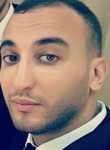 Yanis, 26  , Bordj el Kiffan