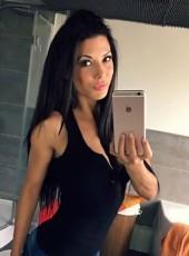 Jessica , 31, United States of America, New York City