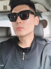 怪蜀黍, 38, China, Shanghai