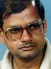 Harish, 64, India, Jaipur